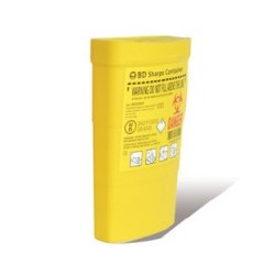 BD Sharps Container 0,45 L