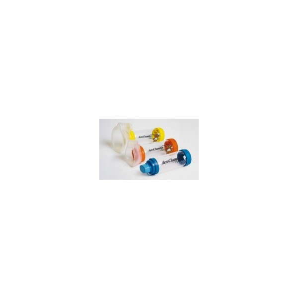 Aerochamber plus chambre d 39 inhalation pharmacie delepoulle for Chambre d inhalation