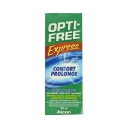 OPTI-FREE Express Flacon 335 ml