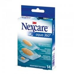 NEXCARE Aqua Protection 360°