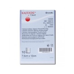 KALTOSTAT 7,5 X 12 cm Boîte de 10
