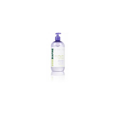 BébéBiafine Eau Nettoyante Flacon Pompe 500 ml