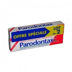 PARODONTAX Dentifrice Lot...