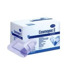 COSMOPOR E Pansements 7,2 X 5, Boîte de 10