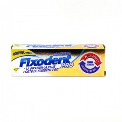 FIXODENT PRO Duo Action...