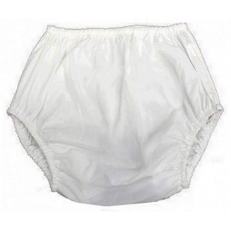culotte plastique