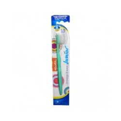 INAVA Junior brosse à dents 7-12 ans