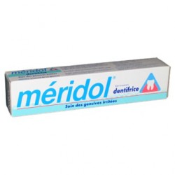 MERIDOL Protection Gencives Dentifrice tube 75ml