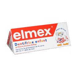 ELMEX Enfant tube 50ml