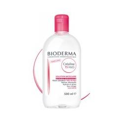 BIODERMA Créaline T.S. H2O sans parfum 500 ml