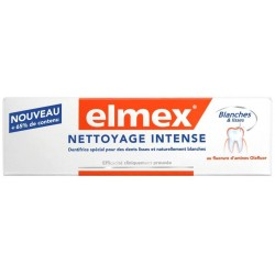 ELMEX Nettoyage intense 50 ml