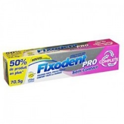 FIXODENT PRO COMPLETE Soin...