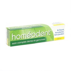 HOMEODENT SOIN COMPLET DENTS ET GENCIVES
