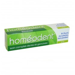 Homéodent soin complet anis 75ml