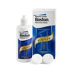 BOSTON Simplus flacon 120 ml