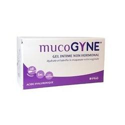 MUCOGYNE Gel vaginal unidoses