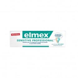 ELMEX SENSITIVE Professionnal Dentifrice tube 75ml