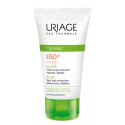 URIAGE HYSEAC Fluide SPF 50