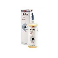 OTIFREE Solution Auriculaire