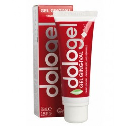 DOLOGEL Gel gingival 25ml