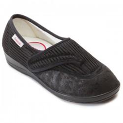 Chaussures podoGIB Alexandrie Noir