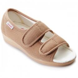Chaussures podoGIB Athènes Beige