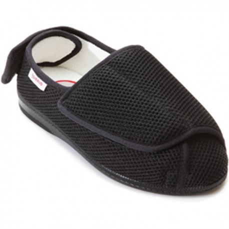 Chaussures podoGIB Corinthe Noir